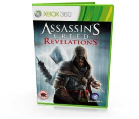 Assassin's Creed : Revelation