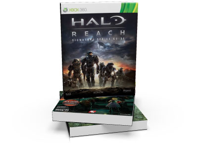 Halo Reach Signature Series Guide