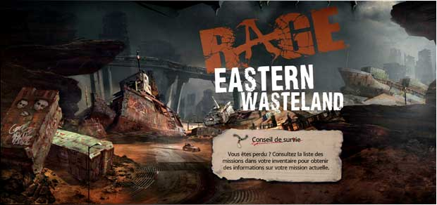 eastern wasteland