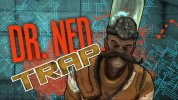 Borderlands - Pauvre Dr. Ned
