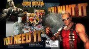 Duke Nukem Forever - Balls of Steel Edition