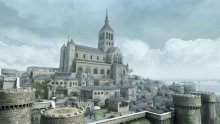 Le Mont Saint-Michel - Assassin's Creed Brotherhood {JPEG}