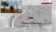 Assassin's Creed Brotherhood - Têtes réduites {JPEG}