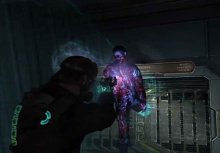 Dead Space 2 - Howard Philipps {JPEG}