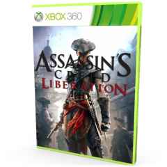 Assassin's Creed Libération - xbox